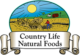 Country Life Natural Foods Coupon Code