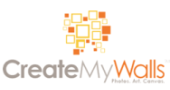 Create My Walls Coupon Code