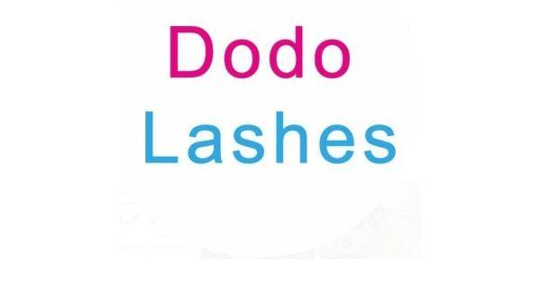 DODOLASHES Coupon Code