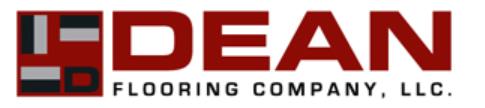 Dean Flooring Coupon Code