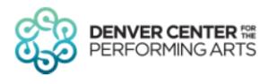 Denver Center Coupon Code