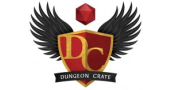 Dungeon Crate promo codes