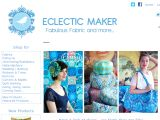Eclecticmaker.co.uk Coupon Code