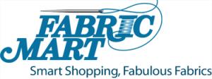 Fabric Mart coupon code
