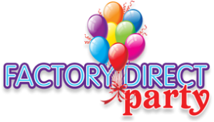 Factory Direct Party Coupon Code