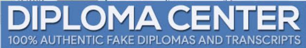 Fake Diploma Center Coupon Code