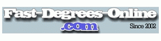 Fast Degrees Online Coupon Code