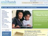 Forsmallhands Coupon Code