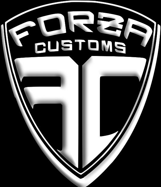 Forza Customs Coupon Code