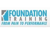 Foundation Training Coupon Code
