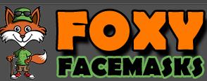 Foxy Facemasks Coupon Code