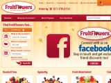 FruitFlowers coupon code
