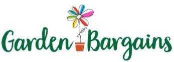 GardenBargains Coupon Code