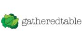 Gatheredtable coupon code