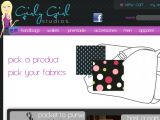 Girly Girl Studio Coupon Code