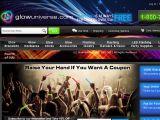 GlowUniverse.com Coupon Code