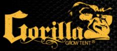 Gorilla Grow Tent promo codes