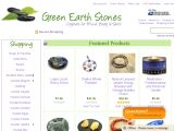Green Earth Stones Coupon Code