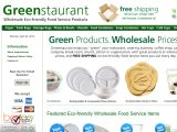 Greenstaurant.com Coupon Code
