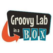 Groovy Lab in a Box Coupon Code