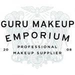 Guru Makeup Emporium Coupon Code