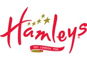 Hamleys Coupon Code