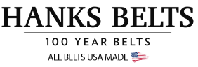 Hanks Belts promo codes