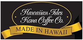 Hawaiian Isles Kona Coffee Coupon Code