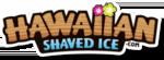 Hawaiian Shaved Ice Coupon Code
