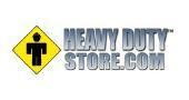 HeavyDutyStore Coupon Code