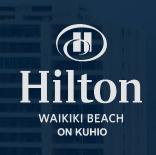 Hilton Waikiki Beach Hotel Coupon Code