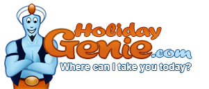 Holiday Genie Coupon Code