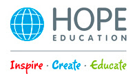 Hope Education Coupon Code