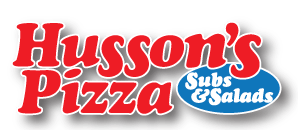 Husson's Pizza promo codes