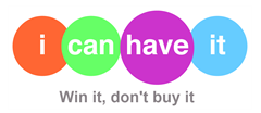 I Can Have It Coupon Code