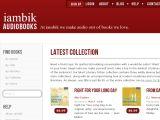 Iambik Audio promo codes