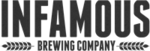Infamous Brewing Company Coupon Code