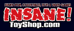 Insane Toy Shop Coupon Code