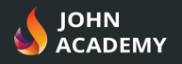 John Academy coupon code
