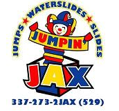 Jumpin Jax Jumps Coupon Code