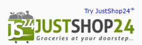 JustShop24 Coupon Code