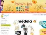 Knees And Toes Coupon Code
