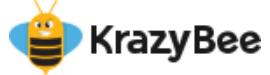 KrazyBee Coupon Code