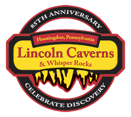 Lincoln Caverns Coupon Code