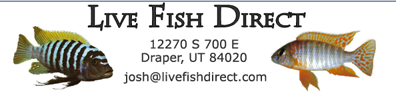 Live Fish Direct Coupon Code