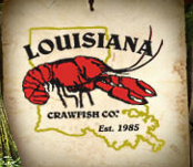 Louisiana Crawfish Company Coupon Code