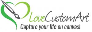 Love Custom Art Coupon Code