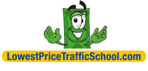 Lowest Price Traffic School Coupon Code
