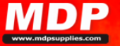 MDP Supplies coupon code