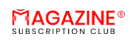 Magazine Subscription Club Coupon Code